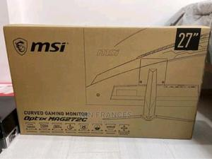 Msi 27inches Monitor | Computer Monitors for sale in Eastern Region, Akuapim North