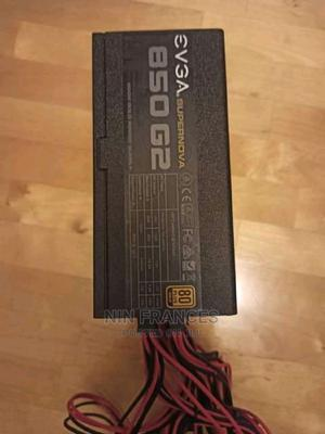 Evga 850 Power Supply   Computer Hardware for sale in Eastern Region, Akuapim North
