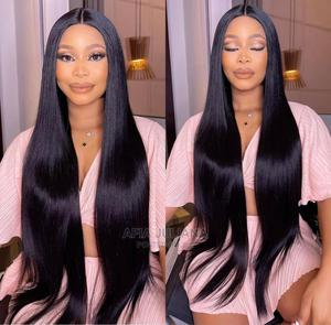 Frontal Human Hair Blend Wig Cap | Hair Beauty for sale in Greater Accra, Osu