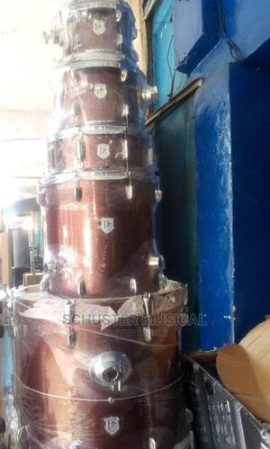 5-Pieces of PZ High Grade Drums   Musical Instruments & Gear for sale in Greater Accra, Accra Metropolitan