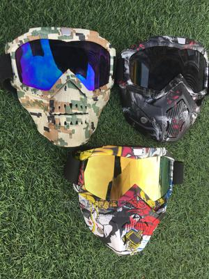 Fancy Riders Face Mask   Safetywear & Equipment for sale in Greater Accra, Spintex