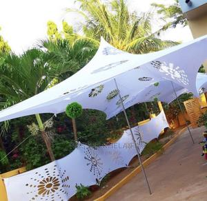 Cheese Tent Specialist   Building Materials for sale in Greater Accra, Adabraka