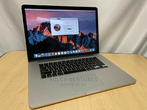 Laptop Apple MacBook Pro 16GB Intel Core I7 SSD 256GB | Laptops & Computers for sale in Greater Accra, Accra Metropolitan