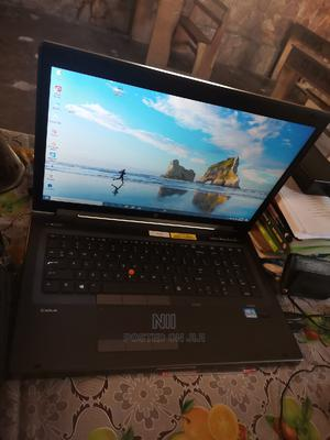 Laptop HP EliteBook 8770W 8GB Intel Core I5 HDD 320GB   Laptops & Computers for sale in Greater Accra, Korle Gonno
