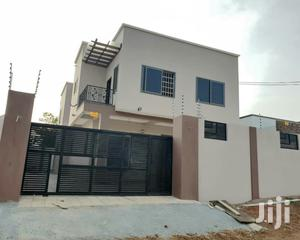 New 3bedroom House Now Selling at Agbogba