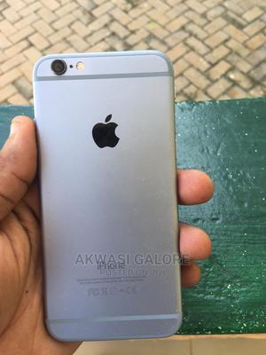 Apple iPhone 6 64 GB Gray | Mobile Phones for sale in Central Region, Cape Coast Metropolitan