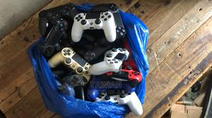Colors Original Ps4 Controllers   Video Game Consoles for sale in Greater Accra, Accra Metropolitan