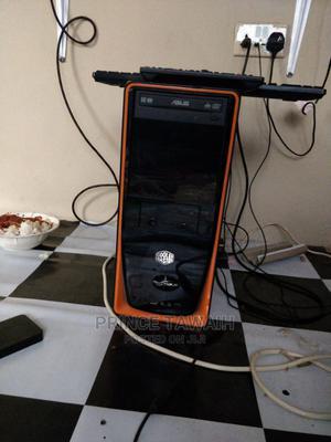 Desktop Computer Asus TUF Gaming FX10CP 12GB Intel Core I7 SSD 1.5T | Laptops & Computers for sale in Ashanti, Kumasi Metropolitan