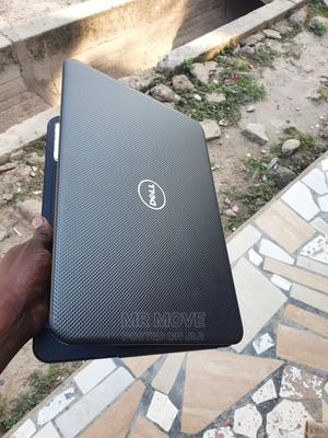 Laptop Dell Inspiron 15 4GB Intel Core I7 HDD 500GB | Laptops & Computers for sale in Greater Accra, Roman Ridge