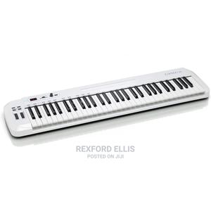 Original New Samson Carbon 61 USB MIDI Controller for Sale   Musical Instruments & Gear for sale in Greater Accra, Haatso