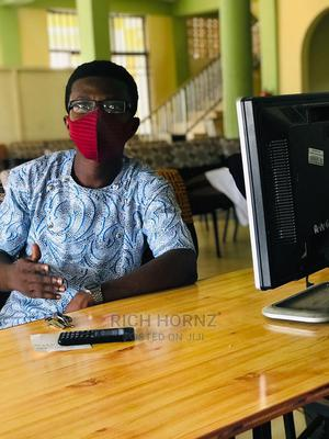 I'M Seeking for a Night Job | Part-time & Weekend CVs for sale in Greater Accra, Awoshie