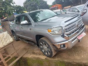 Toyota Tundra 2015 Silver   Cars for sale in Ashanti, Kumasi Metropolitan