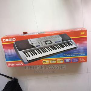 Casio CTK-496 | Musical Instruments & Gear for sale in Greater Accra, Tesano
