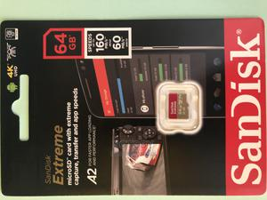 Sandisk Extreme 64GB | Computer Accessories  for sale in Greater Accra, Airport Residential Area