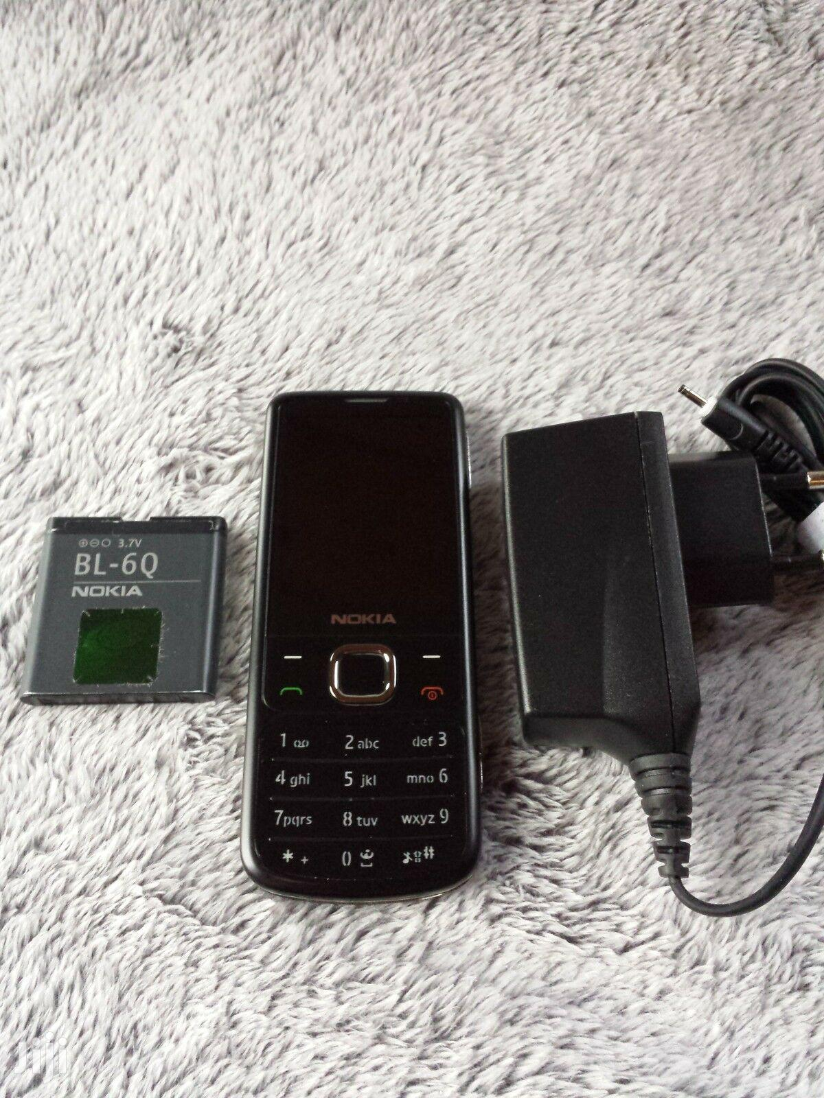 Archive: Nokia 6700 classic 512 MB