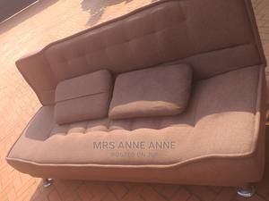 Foreign Used Couch With 2 Pillows | Furniture for sale in Greater Accra, Adjiriganor