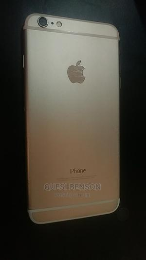 Apple iPhone 6 Plus 64 GB Rose Gold | Mobile Phones for sale in Greater Accra, East Legon