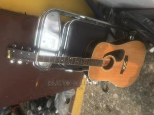 Acoustic Guitar | Musical Instruments & Gear for sale in Greater Accra, Kwashieman