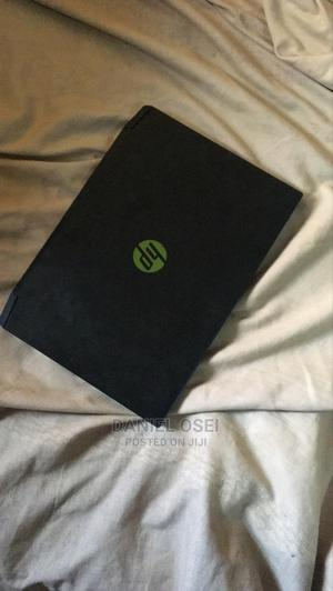 Laptop HP Pavilion 15 8GB AMD Ryzen SSD 256GB | Laptops & Computers for sale in Greater Accra, Madina