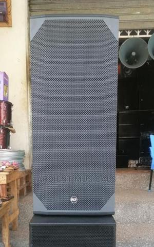 RCF Full Range Active and Active Bass Speakers | Audio & Music Equipment for sale in Greater Accra, Accra Metropolitan