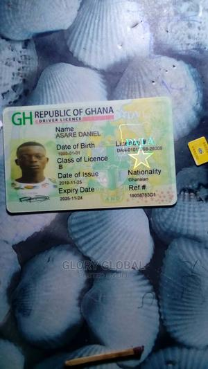 Car Driver   Driver CVs for sale in Greater Accra, Circle
