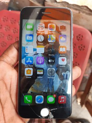 Apple iPhone 6s 64 GB Gray   Mobile Phones for sale in Greater Accra, Achimota