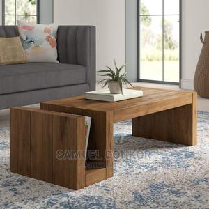 Donkor Wood Center Table | Furniture for sale in Greater Accra, Cantonments