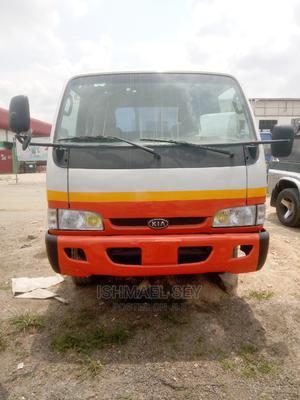 Kia Bongo Frontier | Trucks & Trailers for sale in Central Region, Awutu Senya East Municipal