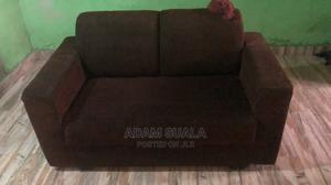 Brown Comfortable Sofa | Furniture for sale in Greater Accra, Adenta