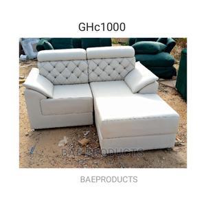 L-Shape Sofa Chair | Furniture for sale in Ashanti, Kumasi Metropolitan