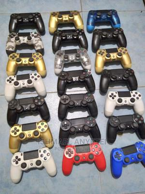 Original Home Used Ps4 Pad Klean | Video Game Consoles for sale in Greater Accra, Okponglo
