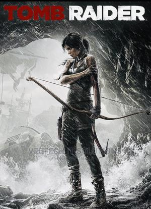 Tomb Raider PS4 | Video Games for sale in Greater Accra, Sowutwuom