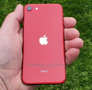 Apple iPhone SE (2020) 64 GB Red | Mobile Phones for sale in Greater Accra, East Legon
