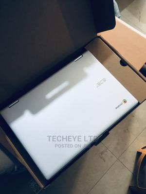 New Laptop Acer Chromebook Spin 11 CP311 4GB Intel Celeron HDD 32GB   Laptops & Computers for sale in Greater Accra, Circle