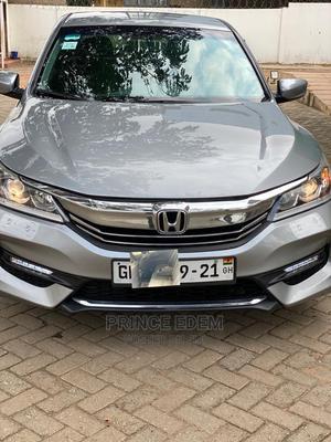 Honda Accord 2017 Silver | Cars for sale in Greater Accra, Nima