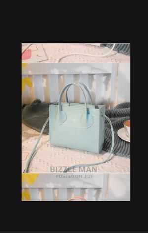 Quality Mini Ladies Shoulder/Handbag - Sky Blue   Bags for sale in Ashanti, Kumasi Metropolitan