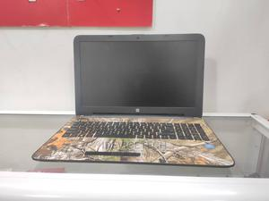 Laptop HP 15-Da3007nia 4GB Intel Pentium HDD 500GB | Laptops & Computers for sale in Greater Accra, Kokomlemle