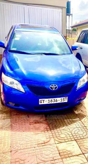 Toyota Camry 2010 Blue   Cars for sale in Greater Accra, Accra Metropolitan