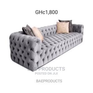 Very Strong and Beautiful Sofa Chair | Furniture for sale in Ashanti, Kumasi Metropolitan
