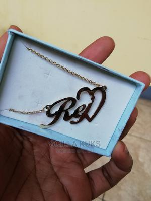 Customized Necklace | Jewelry for sale in Greater Accra, Ledzokuku-Krowor