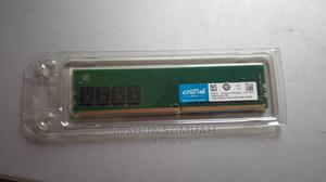 8gb Ddr4 RAM   Computer Hardware for sale in Greater Accra, Mamprobi