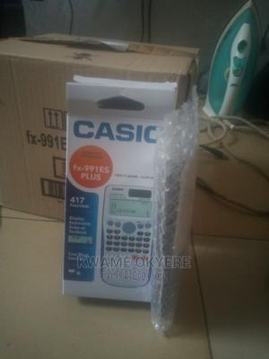 Version E Casio Calculators for Sale | Stationery for sale in Ashanti, Kumasi Metropolitan