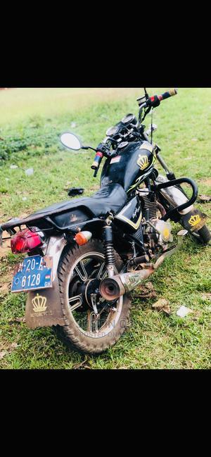 Royal Motorcycle 2020 Black   Motorcycles & Scooters for sale in Ashanti, Kumasi Metropolitan