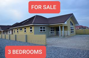 3bdrm Bungalow in Adenta for Sale   Houses & Apartments For Sale for sale in Greater Accra, Adenta