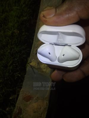 Original Air Pod I12 | Accessories for Mobile Phones & Tablets for sale in Greater Accra, Accra Metropolitan