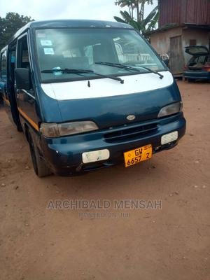 Hyundai H100 Trotro   Buses & Microbuses for sale in Greater Accra, Adenta