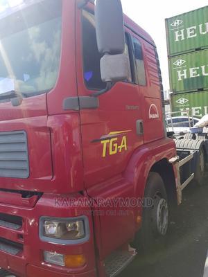 Man TGA   Trucks & Trailers for sale in Greater Accra, Tema Metropolitan