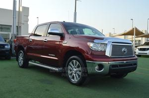 Toyota Tundra 2010 Regular Cab 4x4   Cars for sale in Greater Accra, Spintex