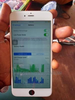 Apple iPhone 6 Plus 64 GB Gray | Mobile Phones for sale in Ashanti, Kumasi Metropolitan