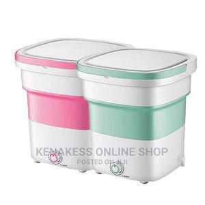 Foldable / Mini Washing Machine | Home Appliances for sale in Ashanti, Kumasi Metropolitan
